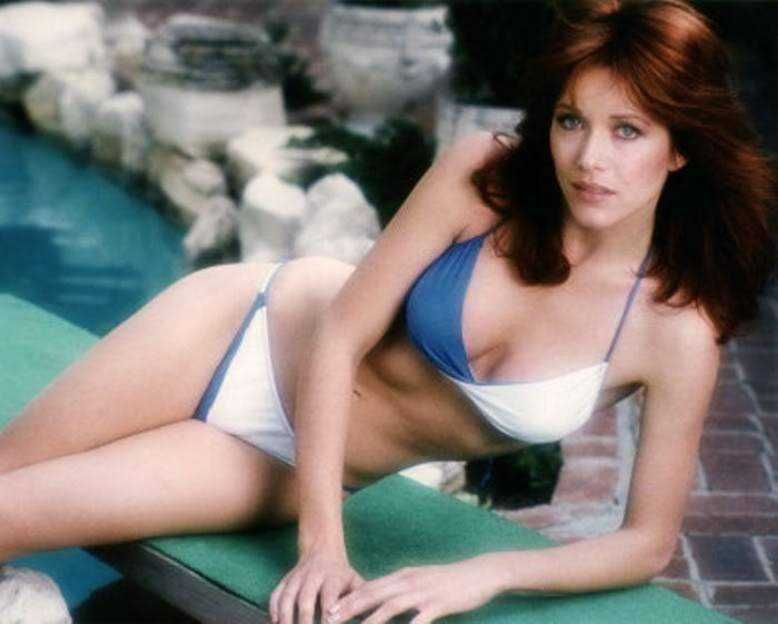 Your Dad Definitely Had A Crush On These Celebrity Babes When He Was A Kid (16 pics)