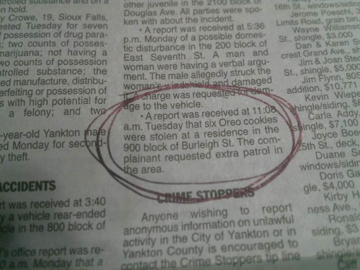 These News Stories Could Only Happen In Small Towns (13 pics)