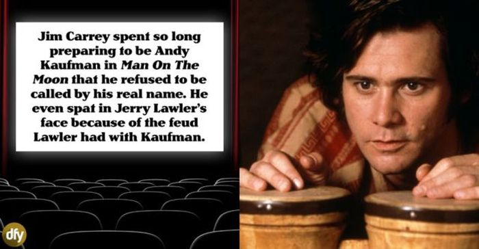 These Actors Went To Extreme Lengths To Prepare For These Roles (23 pics)