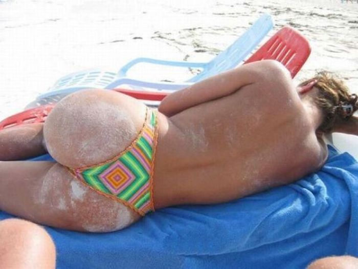 The Best Butts On The Internet In One Post (74 pics)