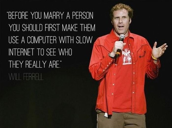 These Comedians Have The Best And Most Honest Relationship Advice (9 pics)