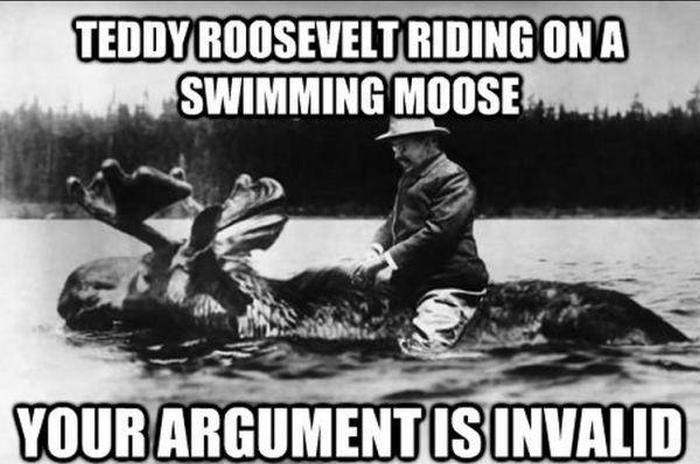 10 Of The Most Badass People In Human History (10 pics)