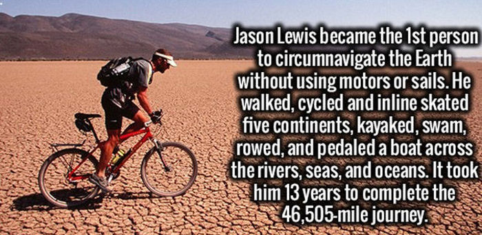 Use These Facts As Fuel And Kick Your Brain Into High Gear (34 pics)
