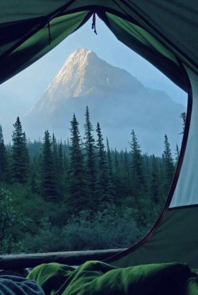 Camping Photos (36 pics)