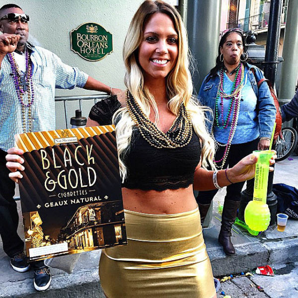 Mardi Gras Madness Is In Full Effect (60 pics)