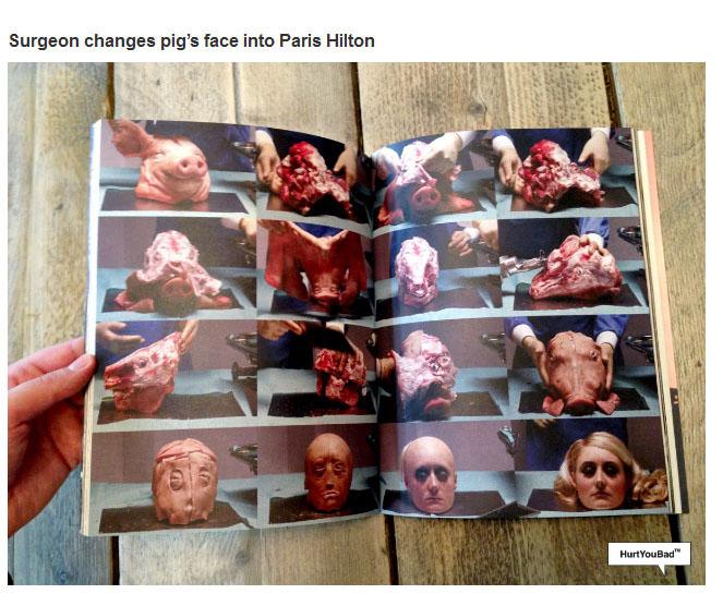 Very Interesting Photos. Part 68 (30 pics)