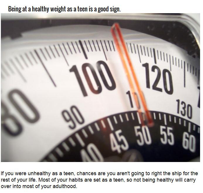 The 14 Secrets To Living A Longer Life (14 pics)