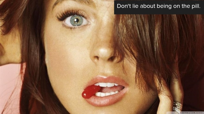 These Are The Unspoken Rules Of Sex (11 pics)
