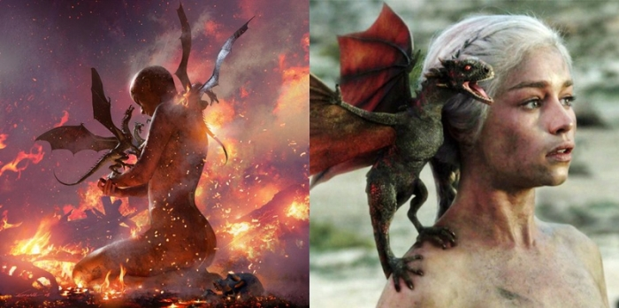 How game of thrones characters look based on the books vs tv 20 pics