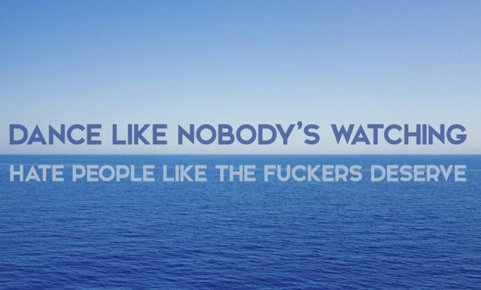 Motivational Posters That Were Made By People Who Hate People (19 pics)