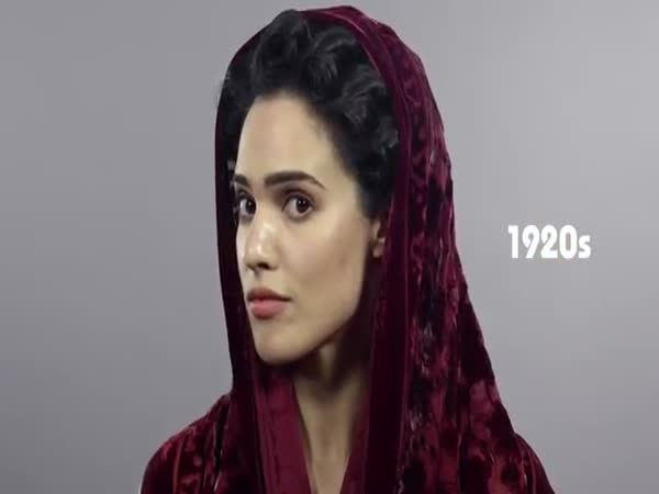 100 Years Of Beauty - Iran