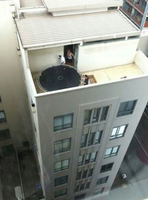 Are These People Trying To Fail? (45 pics)