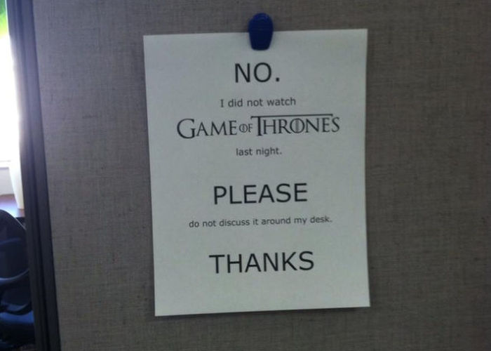 These Hilarious Office Notes Make Work Worth Going To (27 pics)