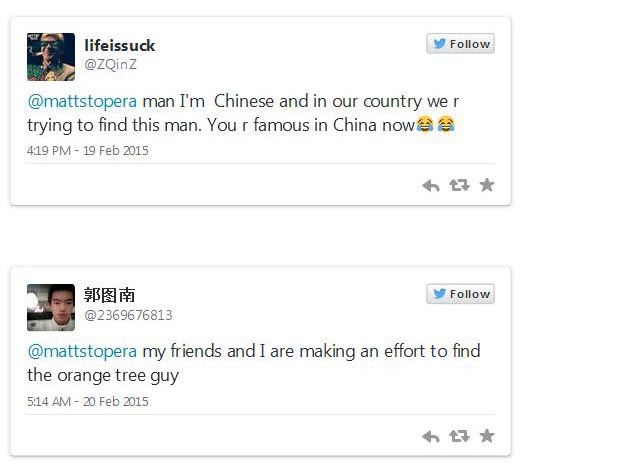 This Man Became A Minor Celebrity In China Thanks To A Stolen iPhone (24 pics)