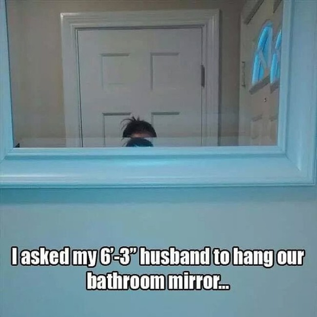 This Is Husband Logic At Its Finest (14 pics)