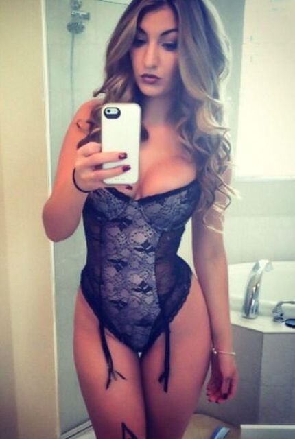 Illustrated Guide to Lingerie (14 pics)