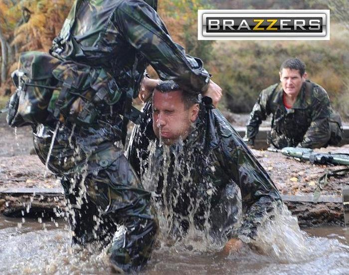 Proof That The Brazzers Logo Can Make Anything Look Dirty (28 pics)