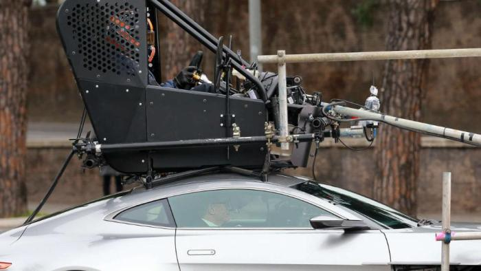 SPECTRE - Stunt Car Setup (6 pics)
