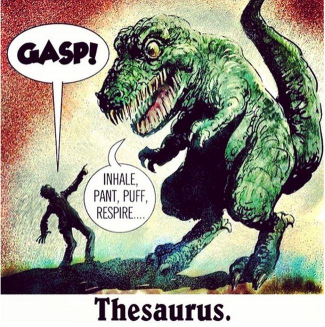 Jokes That Only Grammar Nerds Will Appreciate (19 pics)