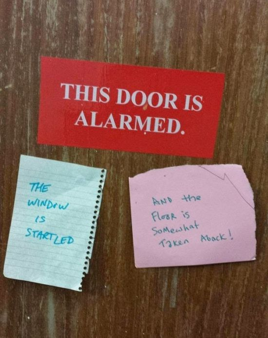 Jokes That Only Grammar Nerds Will Appreciate (19 pics)