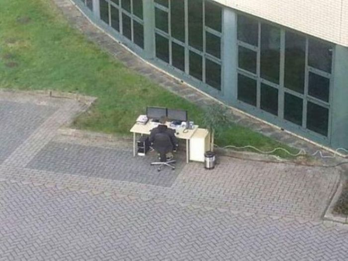 Work Fails & Job LOLs. Part 38 (50 pics)