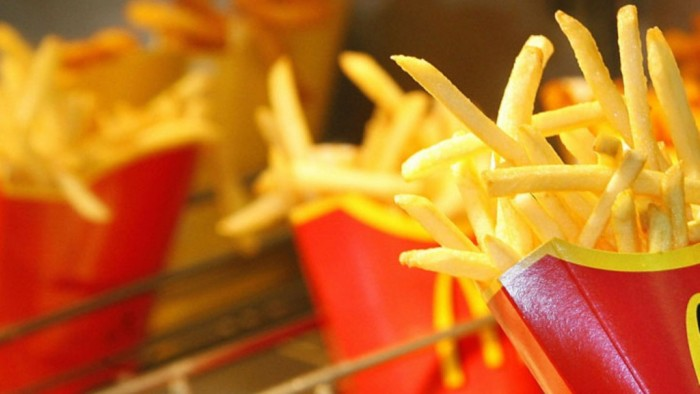 20 Facts You Probably Didn't Know About McDonald`s (20 pics)