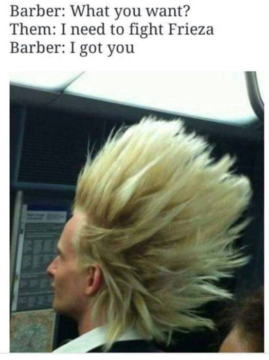 These Are The Most Ridiculous Haircuts Of All Time (37 pics)