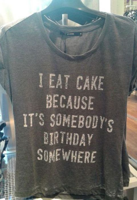 Awesome T-Shirts That Everyone Wishes They Could Wear (21 pics)