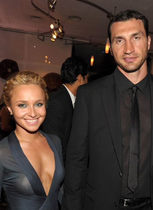 Completely Mismatched Celebrity Couples (26 pics)