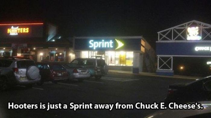 These Puns Are Both Funny And Stupid At The Same Time (54 pics)