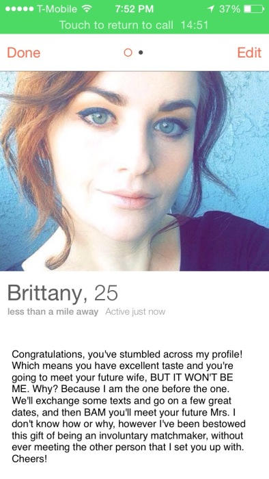 These Are The All Stars Of Tinder (26 pics)