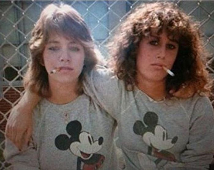 Every Reason Why 80's Kids Should Be Dead Right Now (17 pics)