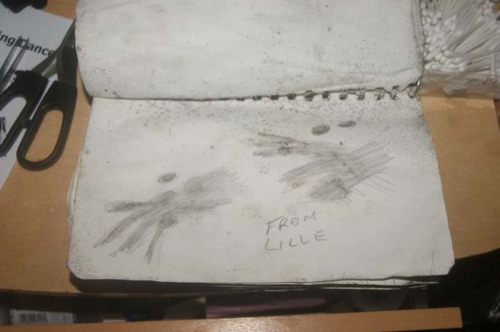 The Most Disturbing Thing You Could Find In A Graveyard (17 pics)
