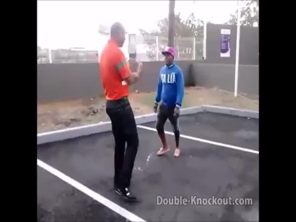 Street Knockout