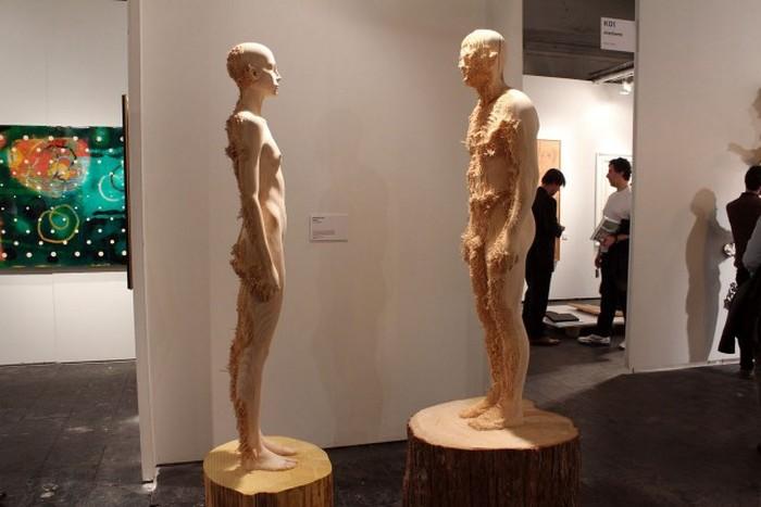 Amazing Tree Sculptures (29 pics)