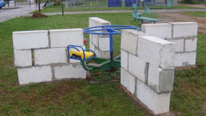 You Are Doing It Wrong. Part 22 (45 pics)