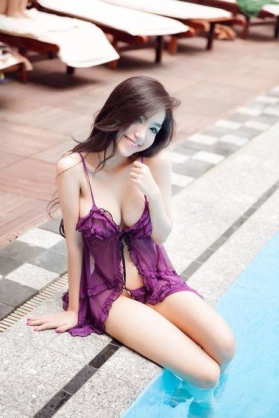 Asian Girls Have Their Own Unique Beauty (49 pics)