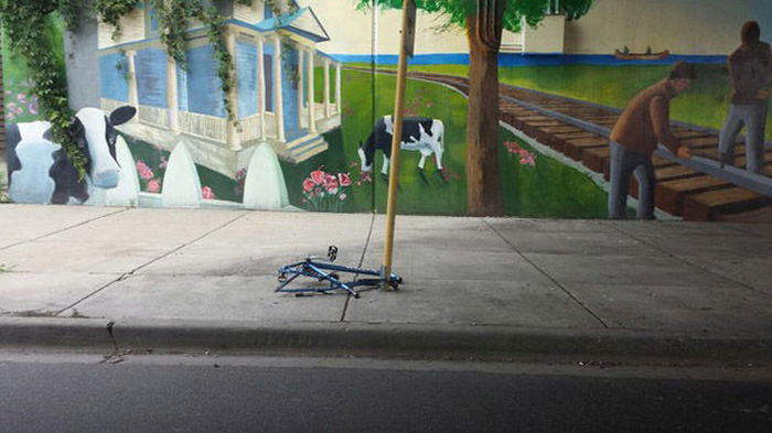The Definition of a Bad Day (55 pics)