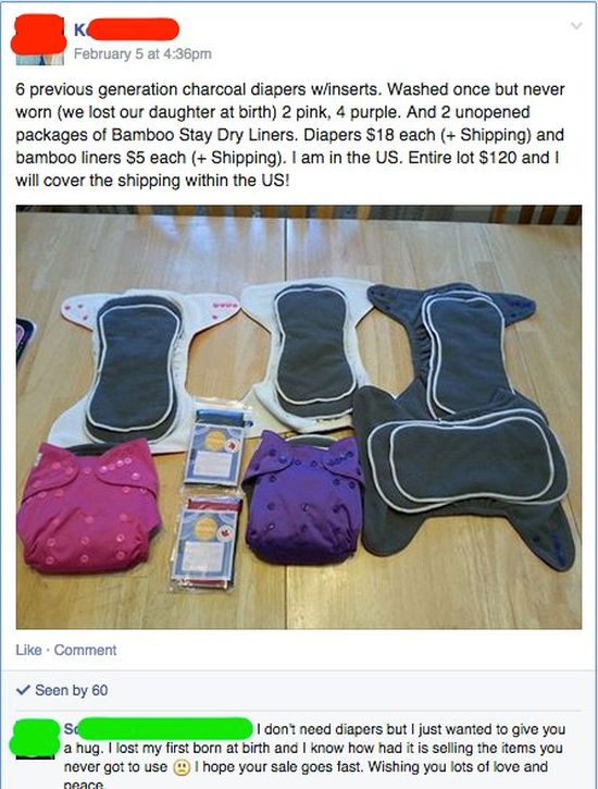 So Yeah Cloth Diapers Are A Thing (3 pics)