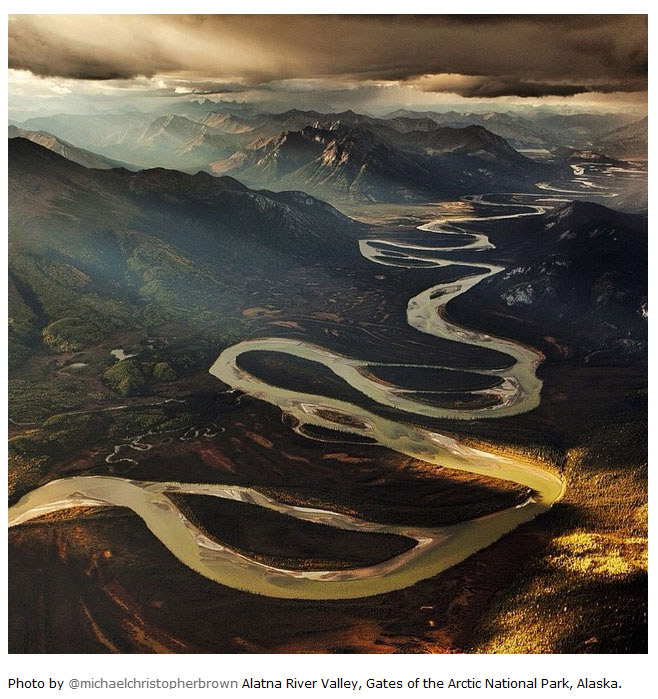 Incredible Photos From The National Geographic Instagram (31 pics)