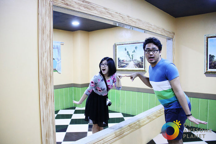 At This 3D Art Museum In Philippines You Become A Part Of The Art (17 pics)