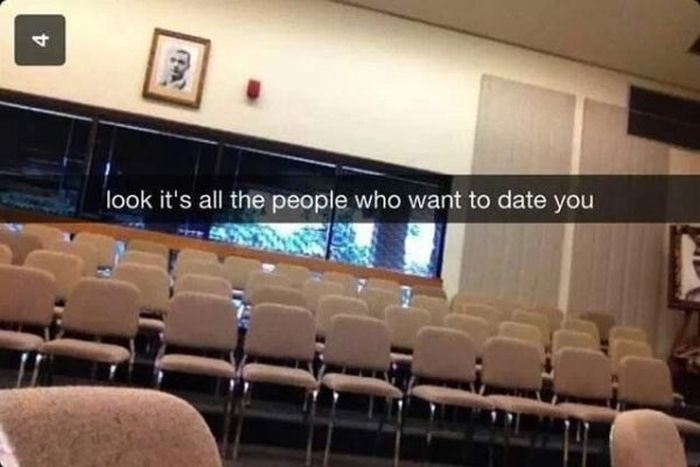 These Snapchats Only Speak The Truth (13 pics)