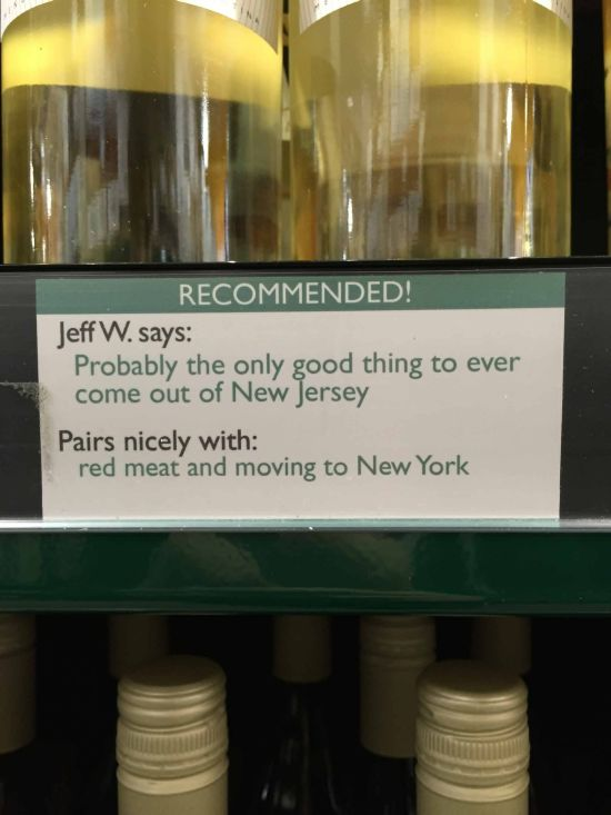 How To Troll Wine Drinkers At The Local Store (8 pics)