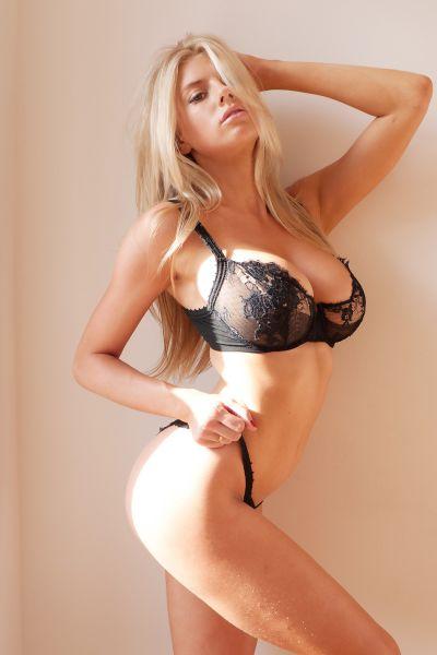 Lingerie Photos of Charlotte McKinney (11 pics)