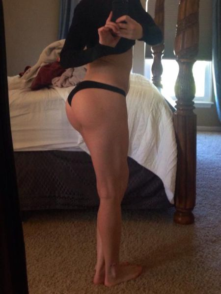 Girls Got Butts (64 pics)