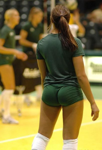 Girls Got Butts (64 pics)