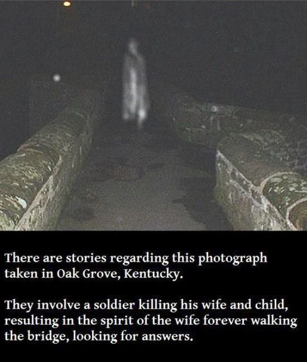 Terrifying Photos That Are Completely Real (19 pics)
