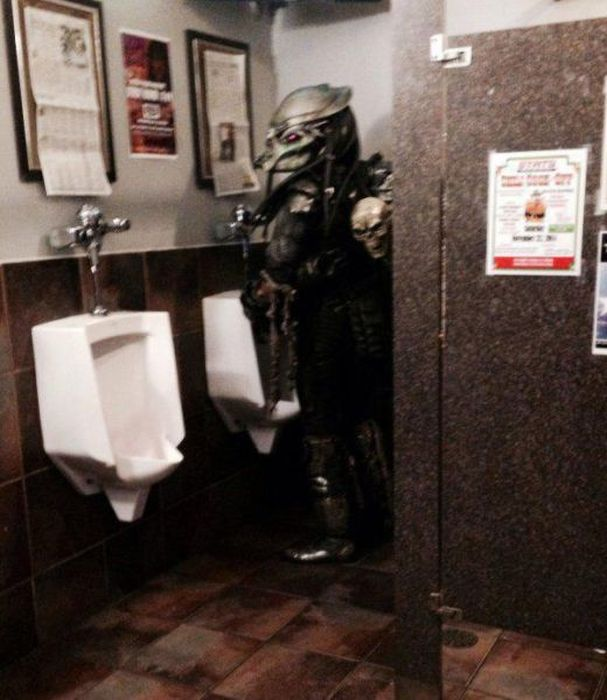 Unusual Sights You Definitely Don't See Everyday (38 pics)