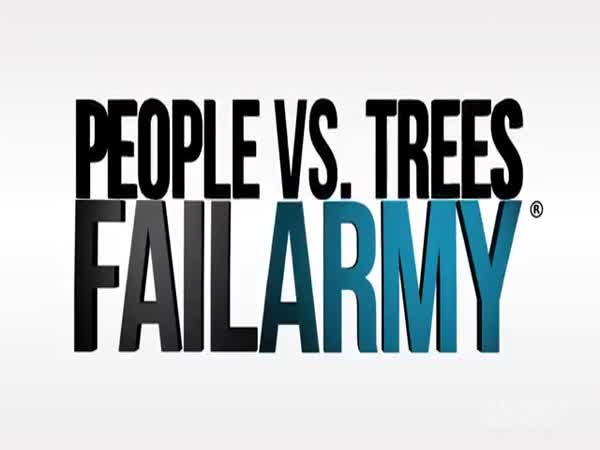 People vs Trees