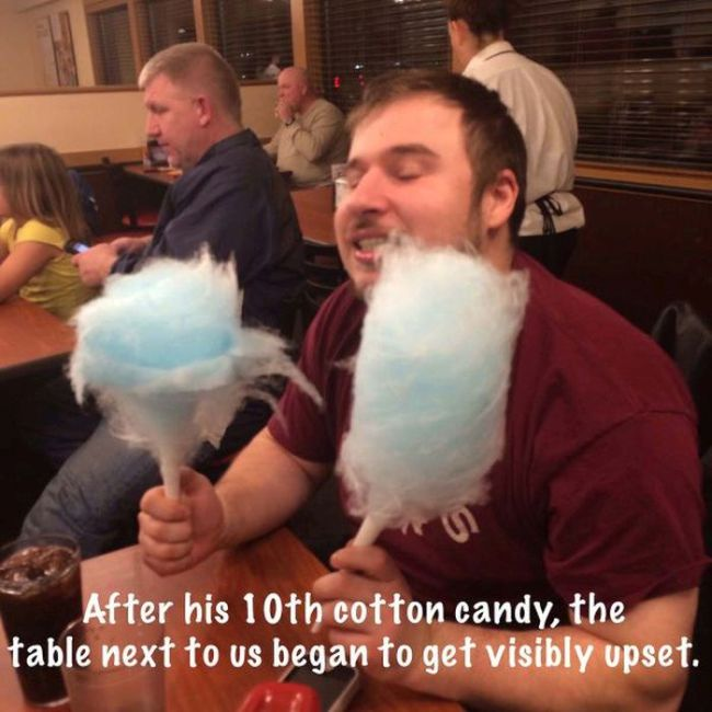 This Man Is Introducing The World To Igor His Ridiculous Brother In Law (11 pics)